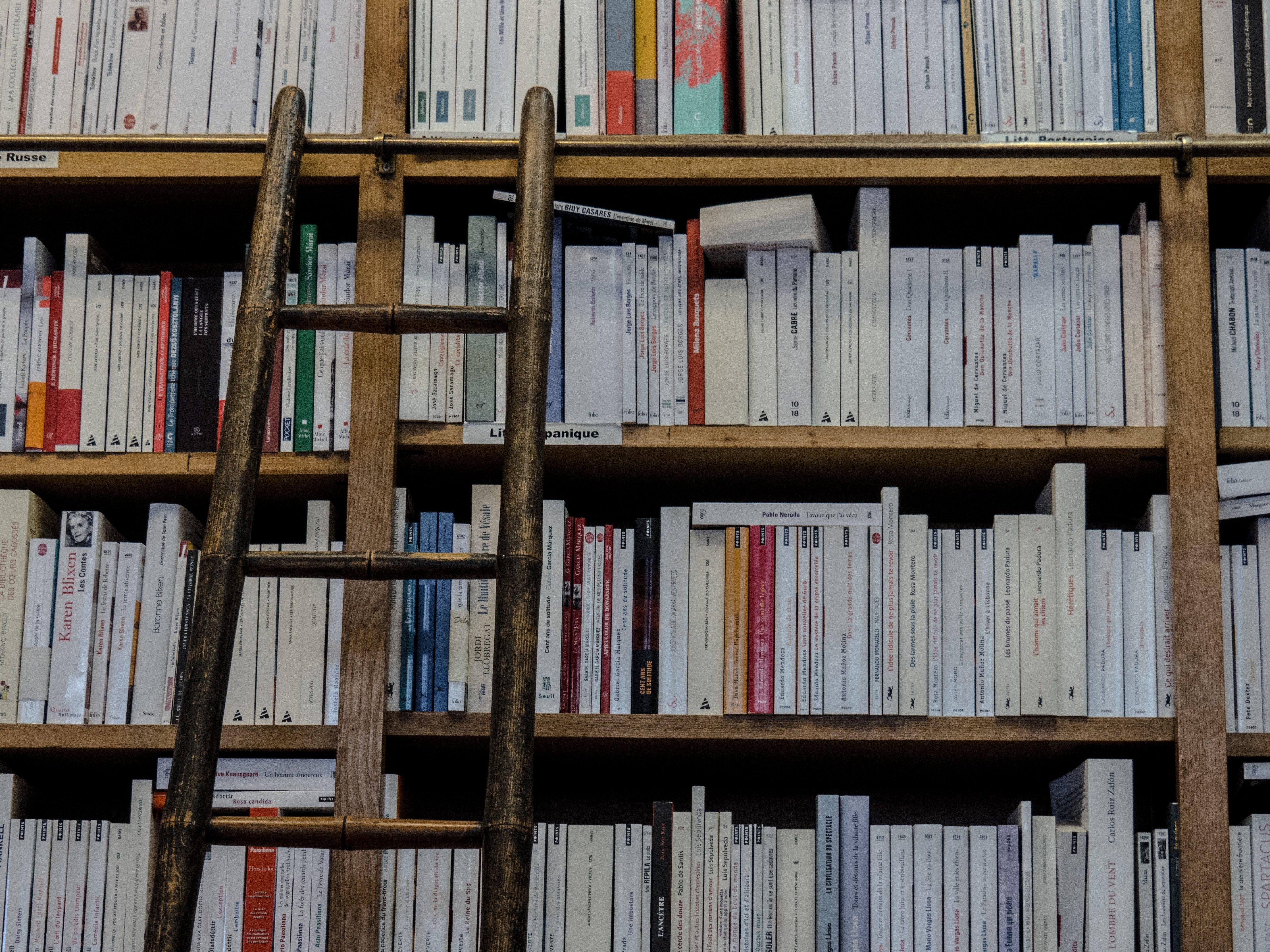 Pourquoi vous devez lire