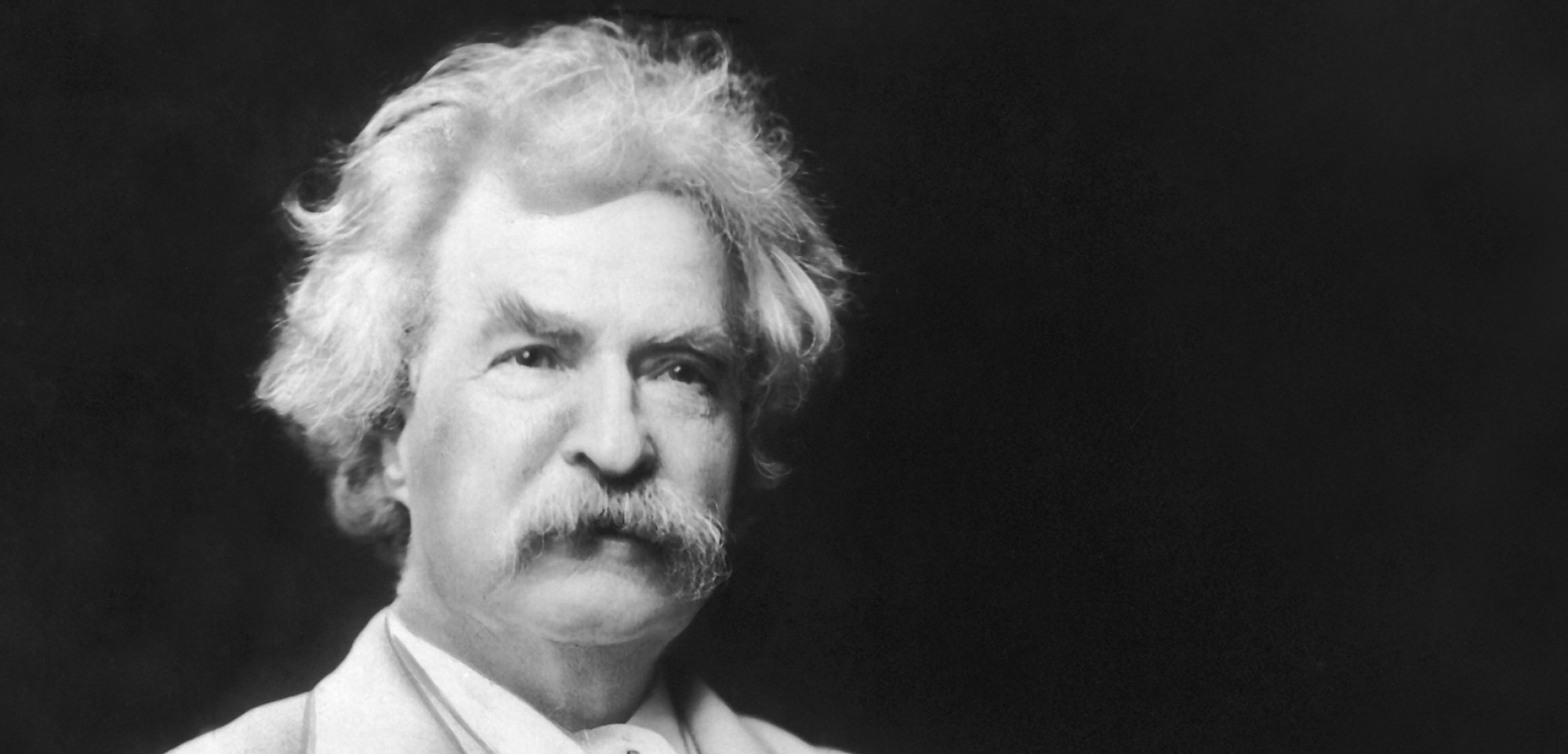 Citation motivante 3/30 – Mark Twain – Ils ne savaient pas que c'était impossible…