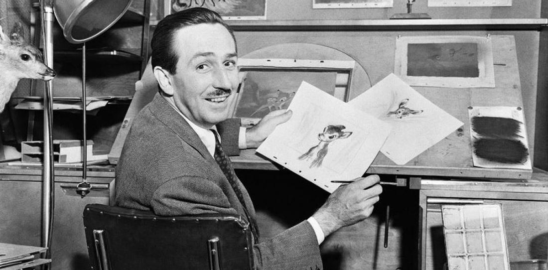 Citation motivante 10/30 – Walt Disney – Si vous pouvez le rêver…