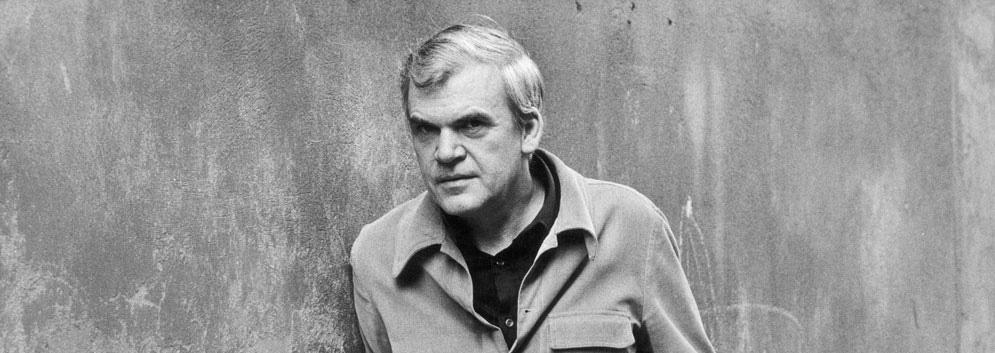 Citation motivante 19/30 – Milan Kundera – je préfère vivre en optimiste…