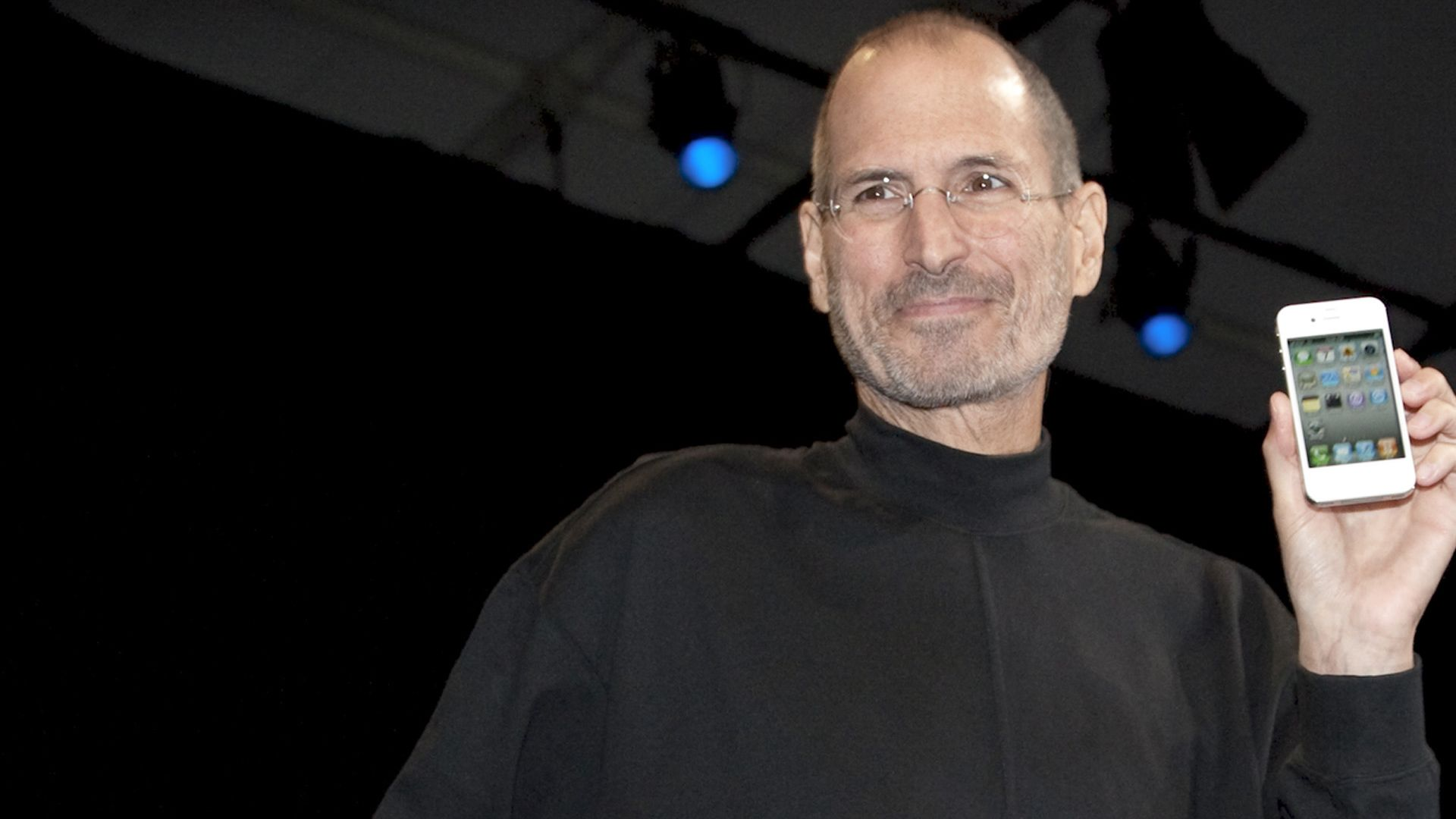 Citation motivante 12/30 – Steve Jobs – Si vous regardez avec attention, les succès…