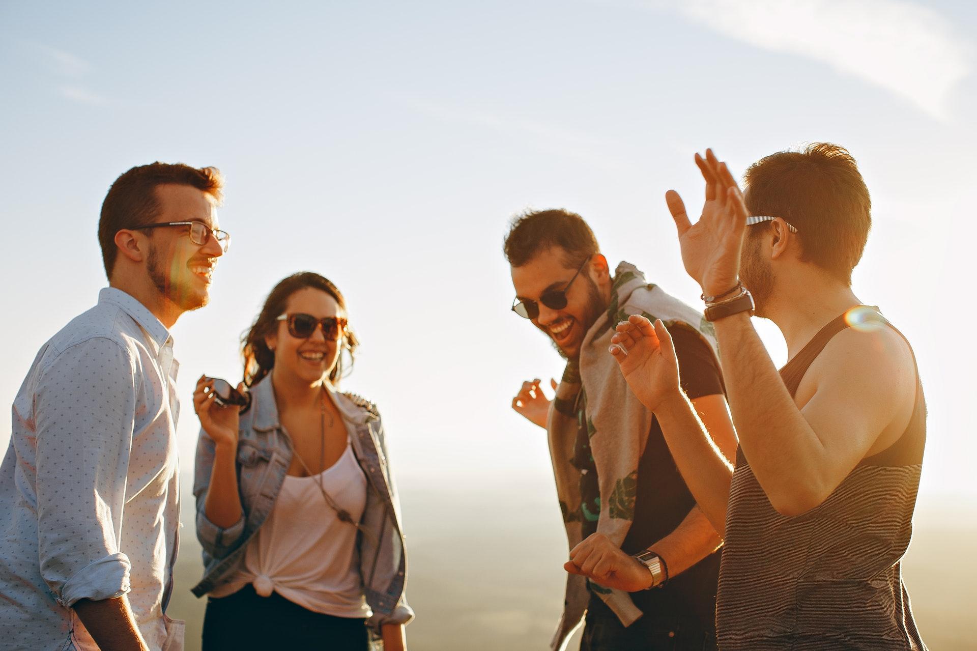 5 étapes pour s'entourer des bonnes personnes