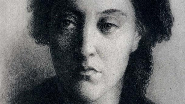 Citation motivante 11/30 – Christina Rossetti – Ce qui est plus triste qu'une œuvre inachevée…