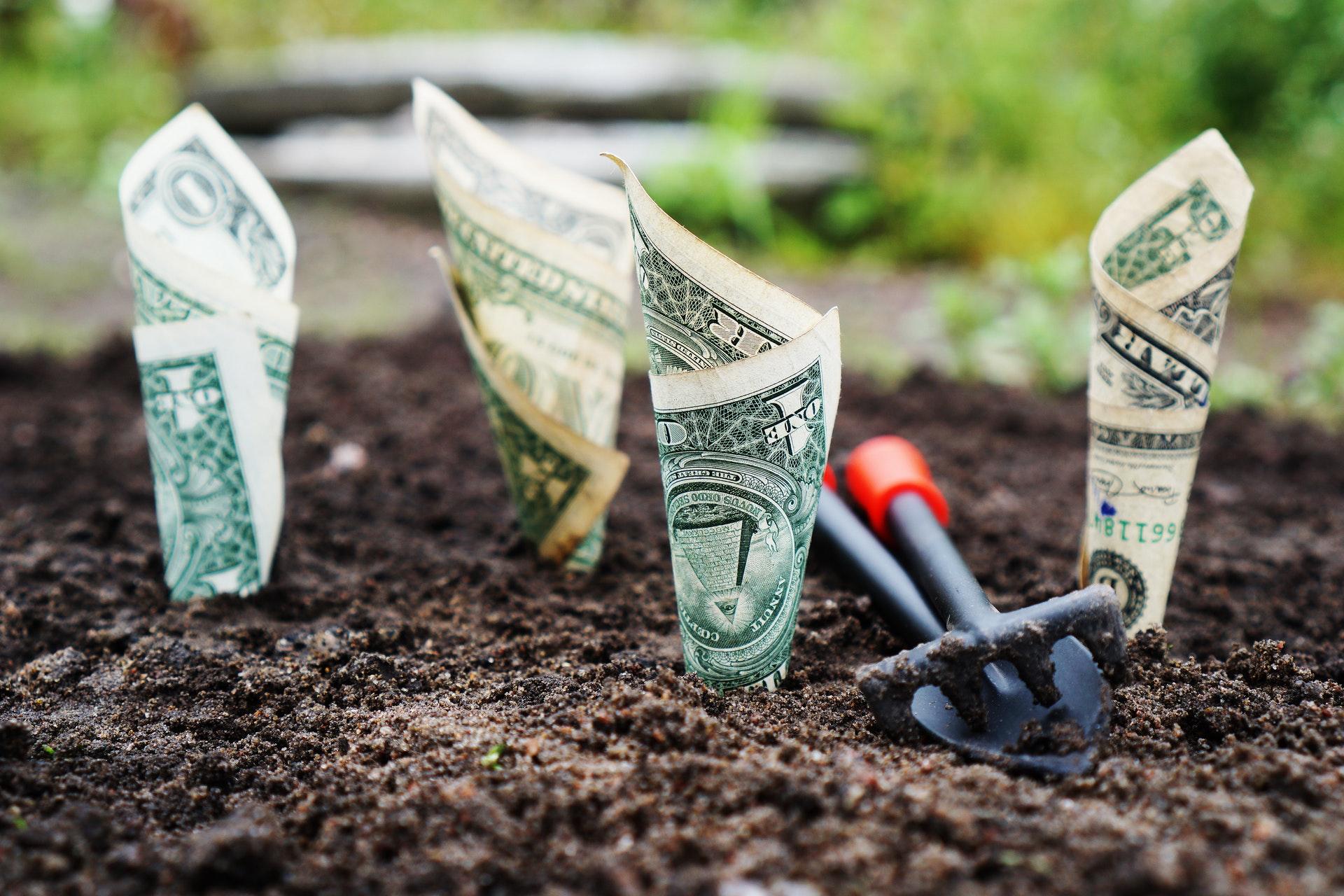 Gagner de l'argent par plusieurs sources de revenus