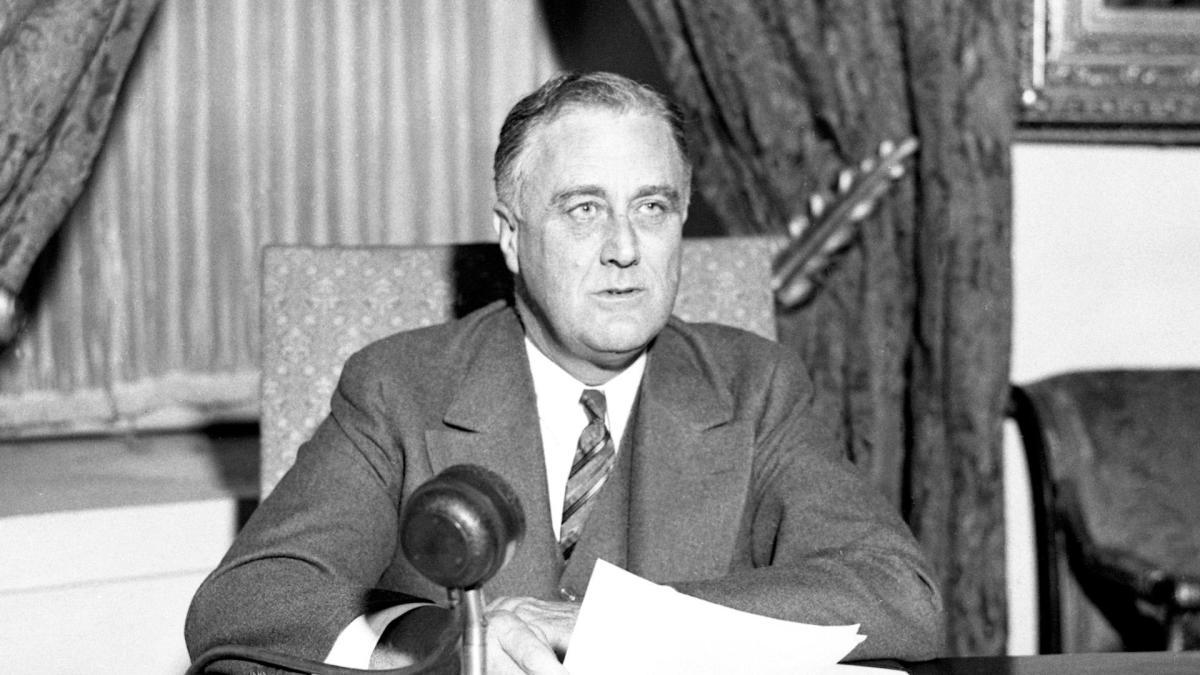 Citation motivante 14/30 – Franklin Roosevelt – Les gagnants trouvent des moyens…