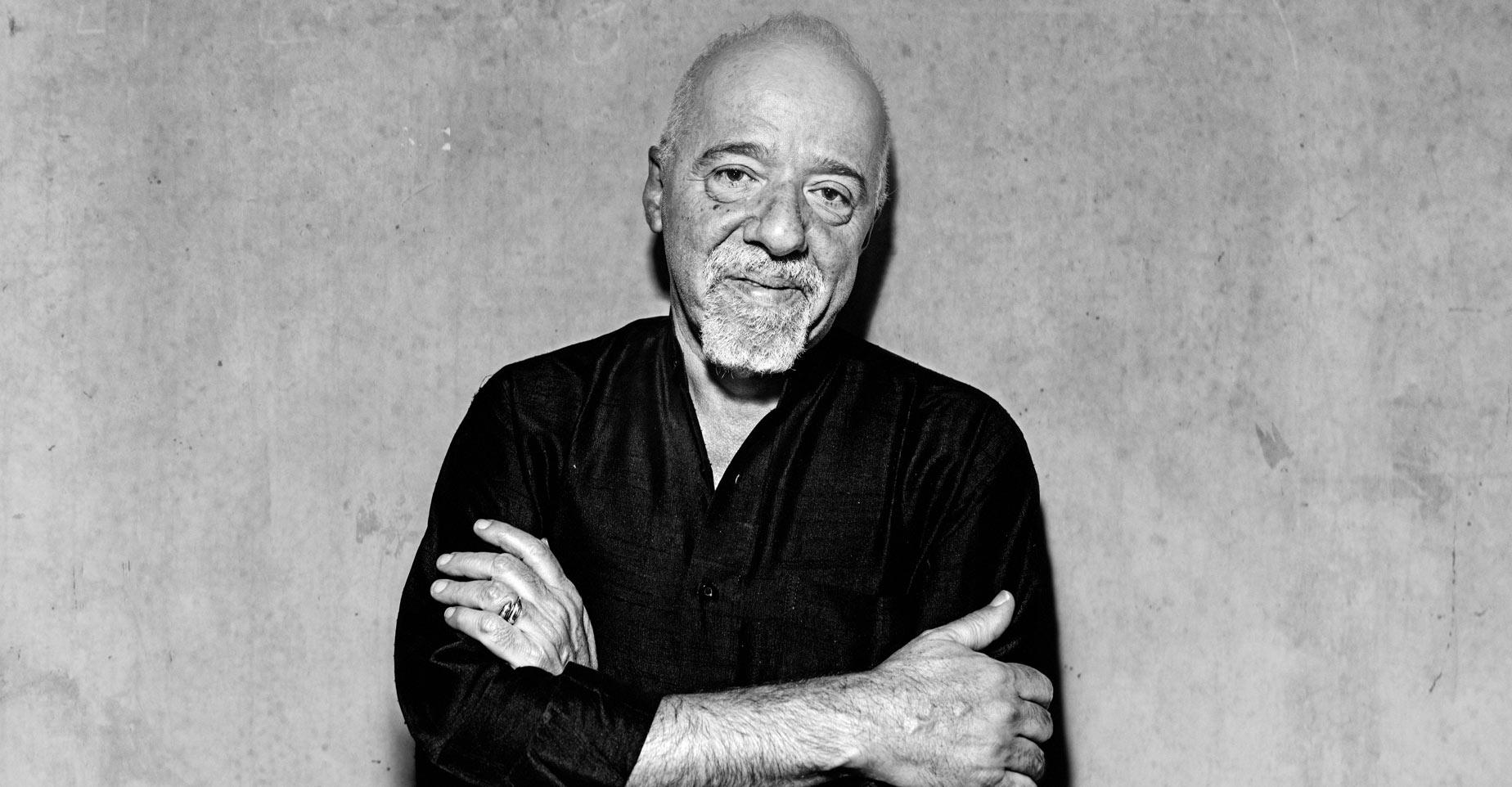 Citation motivante 21/30 – Paulo Coelho – Le bonheur n'est pas d'avoir tout…