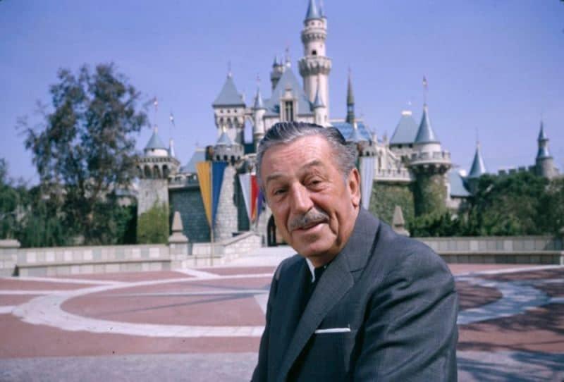 Citation motivante 23/30 – Walt Disney – La meilleure manière de se lancer…