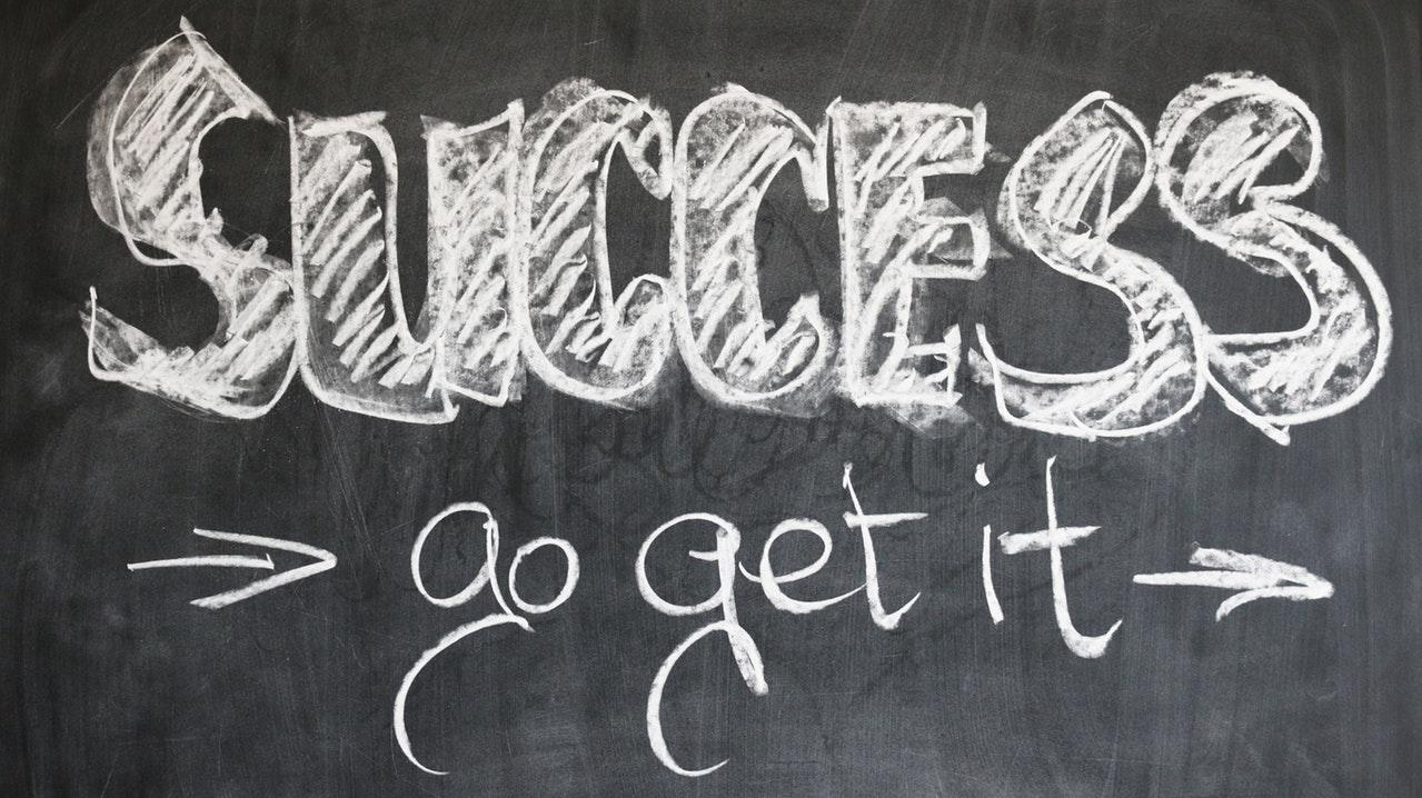 Comment attirer la réussite ?