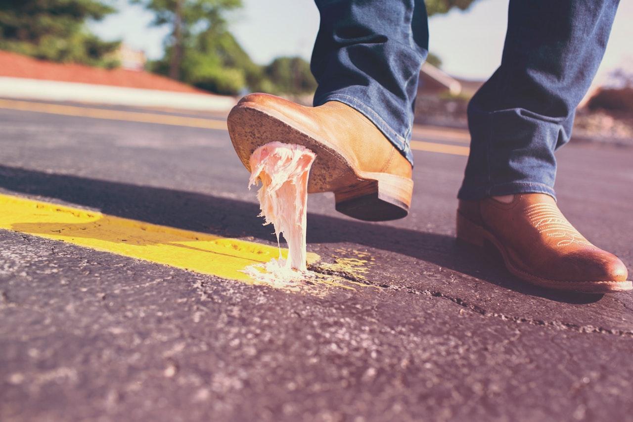 4 étapes pour sortir du schéma de l'échec